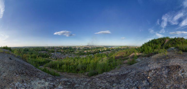 Нижний Тагил - информация о городе, где находится, фото