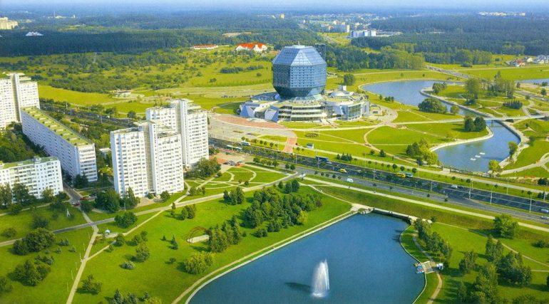 Белоруссия - информация о стране, достопримечательности, история