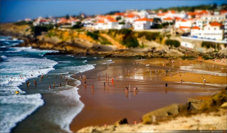 Португалия - информация о стране