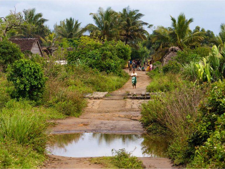 Экваториальная Гвинея — информация о стране