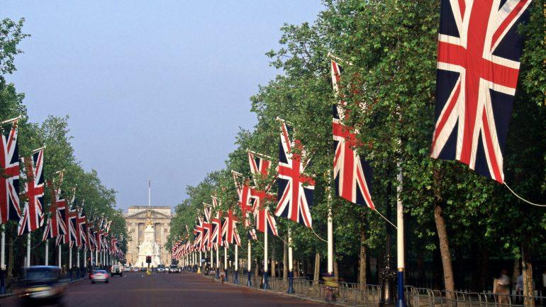 Великобритания — информация о стране, достопримечательности, история