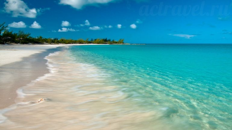 Багамы — информация о стране, достопримечательности, история