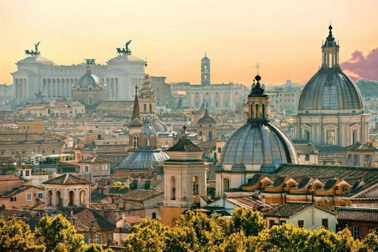 Ватикан — информация о стране, достопримечательности, история