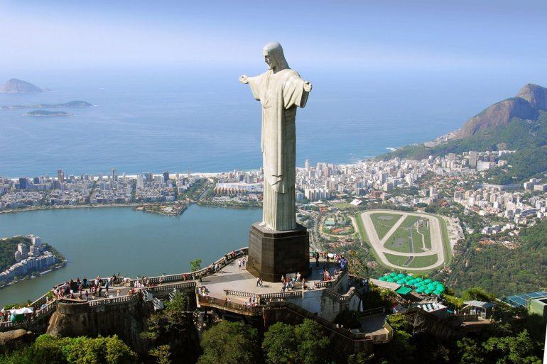 Бразилия - информация о стране, достопримечательности, история