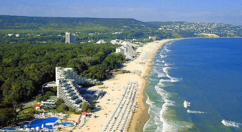 Болгария - информация о стране, достопримечательности, история