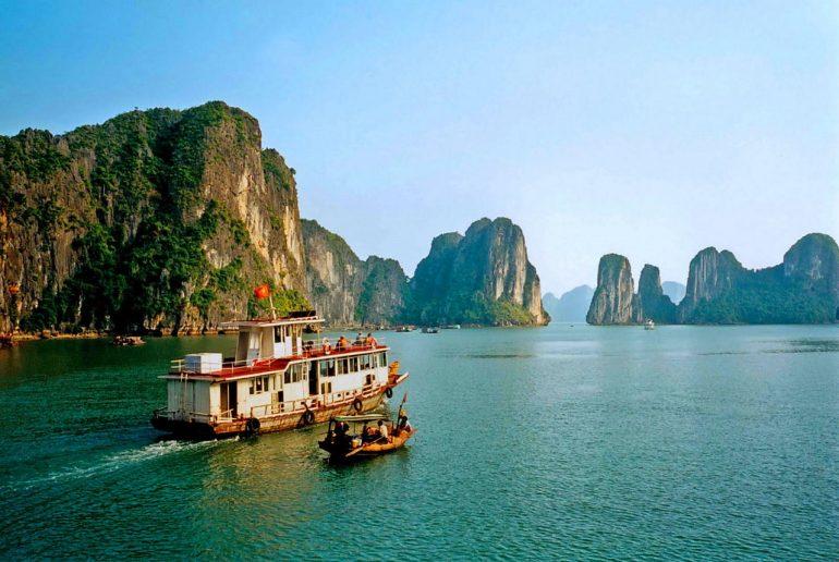 Вьетнам — информация о стране, достопримечательности, история