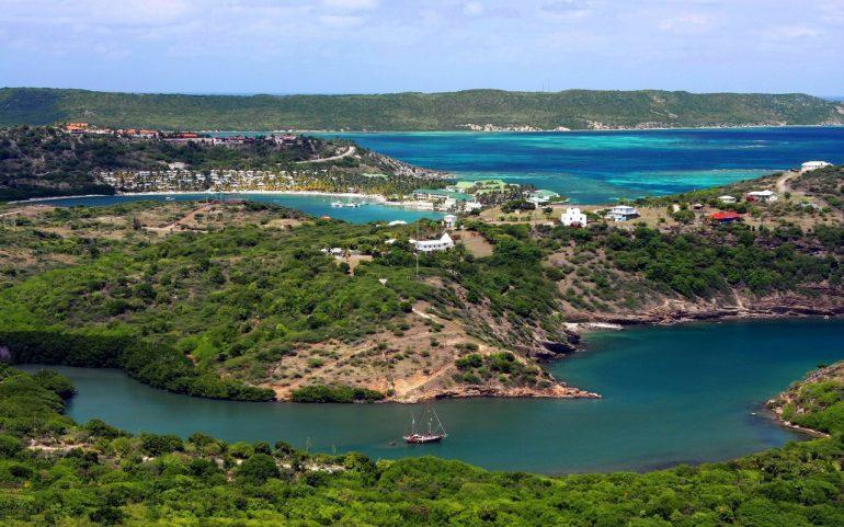 Антигуа и Барбуда — информация о стране, достопримечательности, история