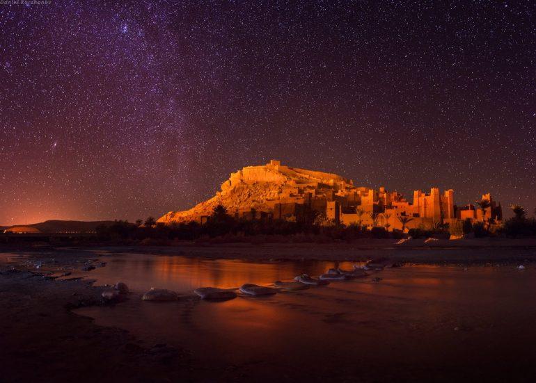 Марокко — информация о стране, достопримечательности, история