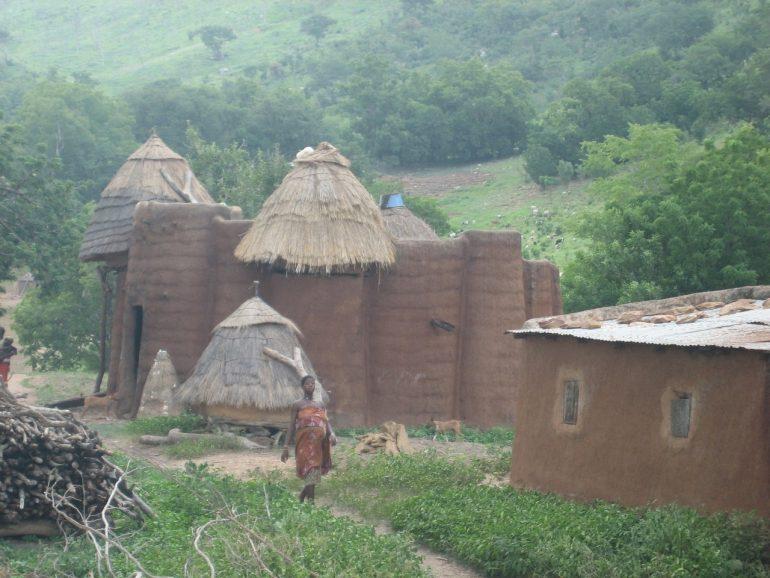 Того (Тоголе́зская Респу́блика) — информация о стране