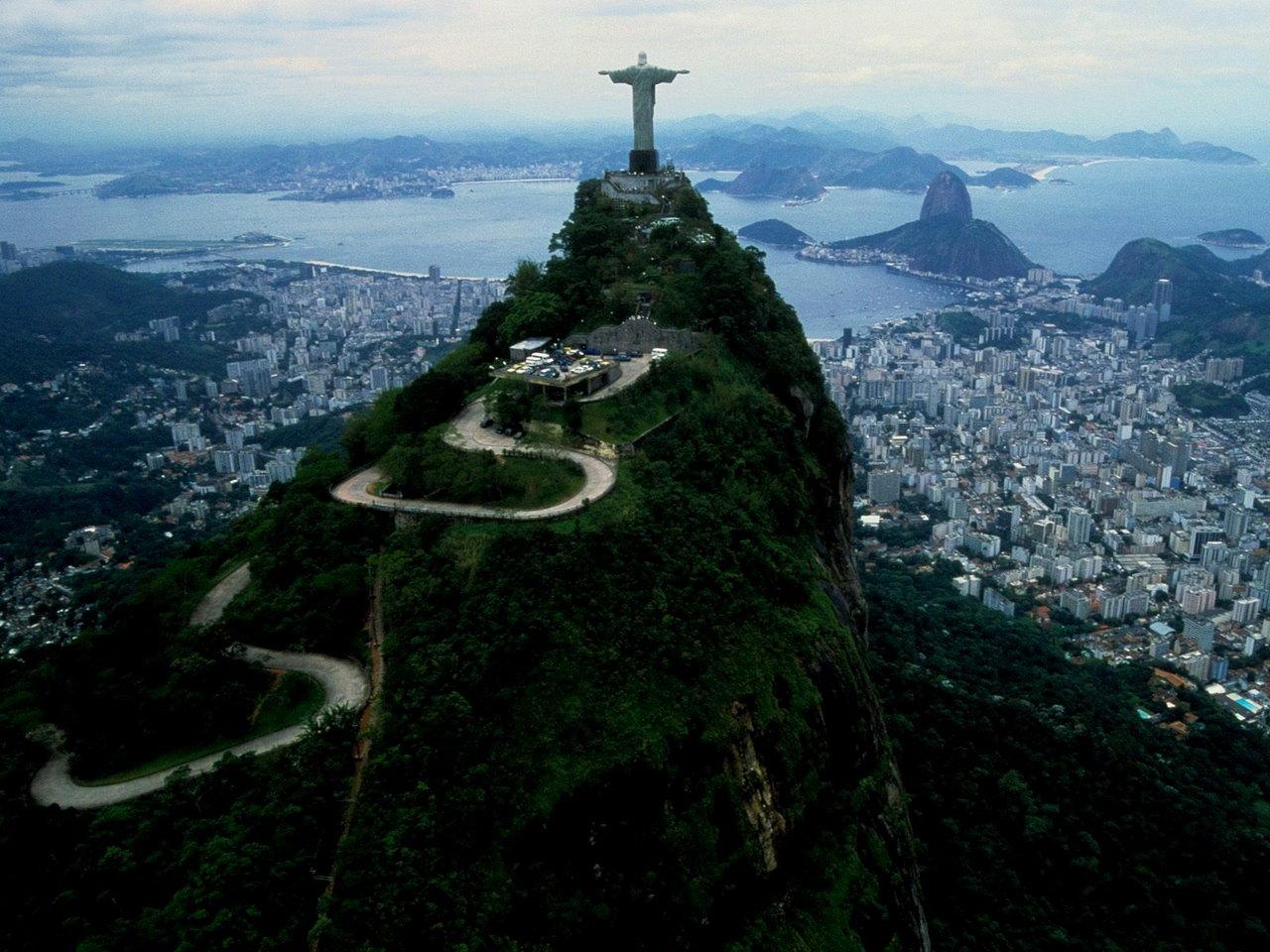 фотографы что можно посмотреть в бразилии достопримечательности зиму вместе