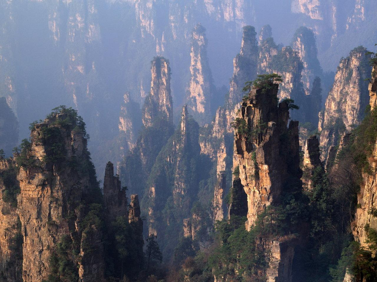 овощей самые красивые места китая фото родине шервуд