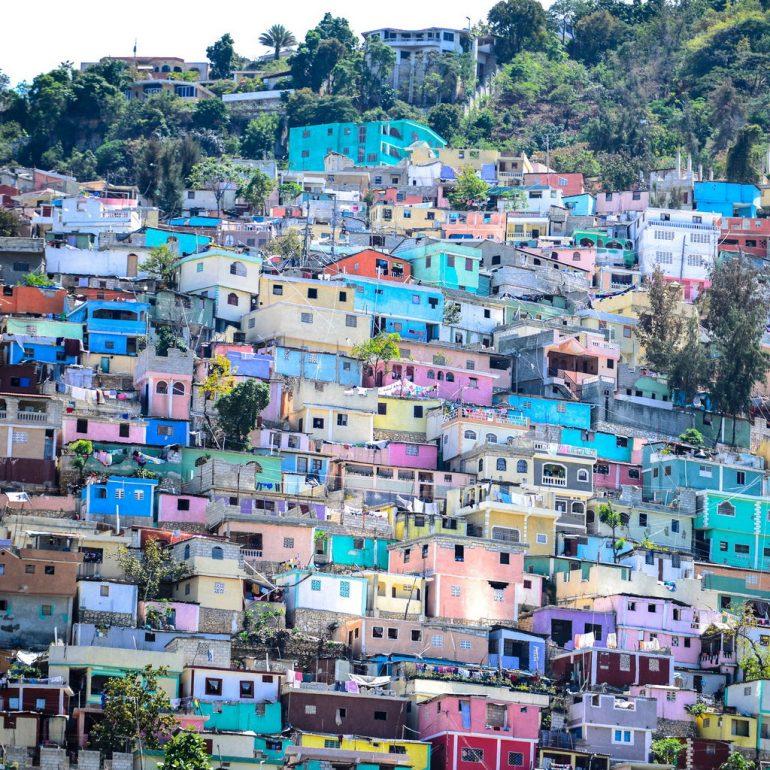 Гаити — информация о стране, достопримечательности, история