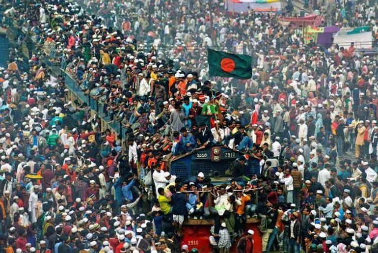 Бангладеш — информация о стране, достопримечательности, история