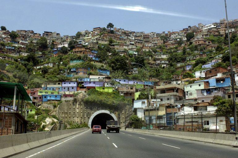 Венесуэла — информация о стране, достопримечательности, история