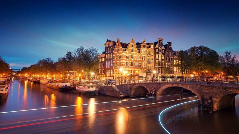 Нидерланды (Голландия) - информация о стране