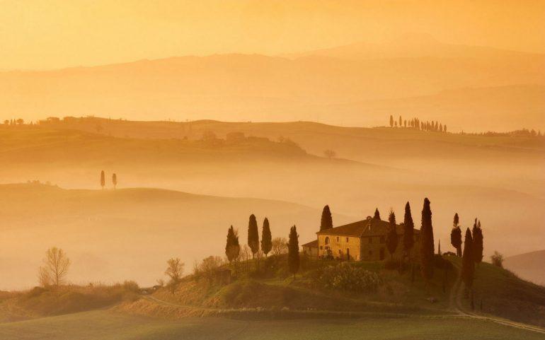 Италия — информация о стране, достопримечательности, история