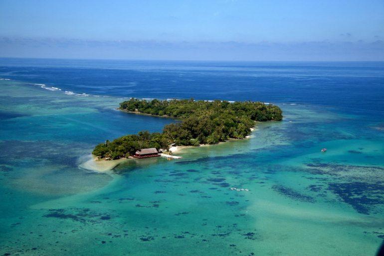 Вануату — информация о стране, достопримечательности, история