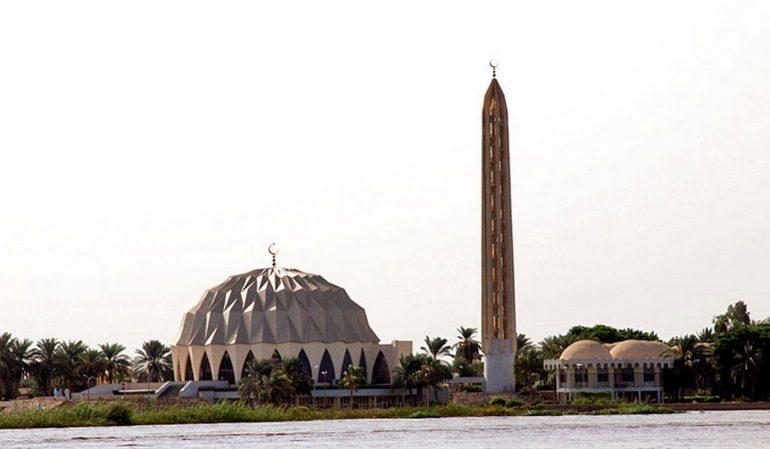Судан — информация о стране