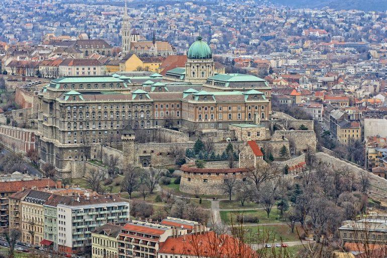 Венгрия — информация о стране, достопримечательности, история