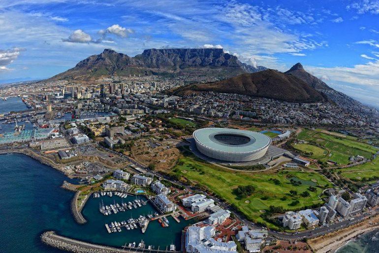 ЮАР (Южно-Африканская Республика) — информация о стране