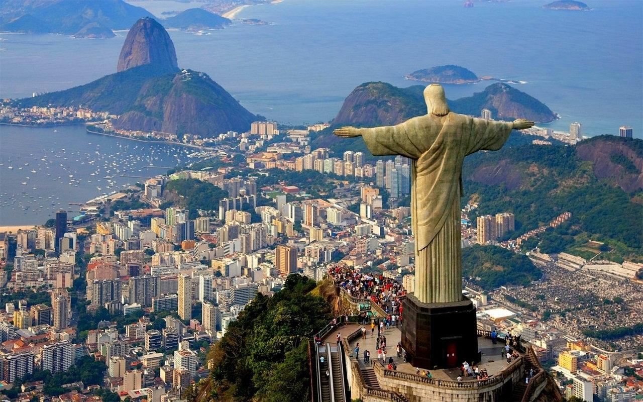 Картинки бразилии к презентациям