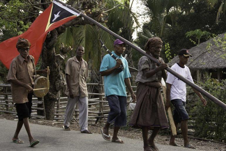 Восточный Тимор — информация о стране, достопримечательности, история