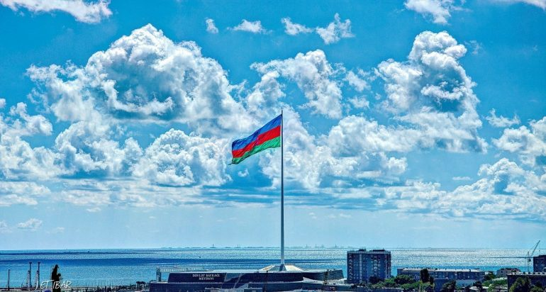 Азербайджан - информация о стране, достопримечательности, история