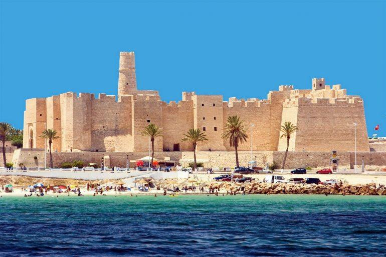 Тунис — информация о стране