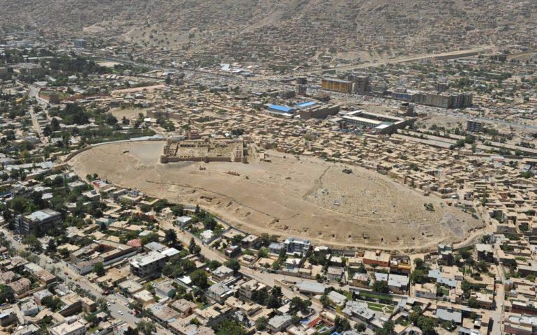 Афганистан — информация о стране, достопримечательности, история
