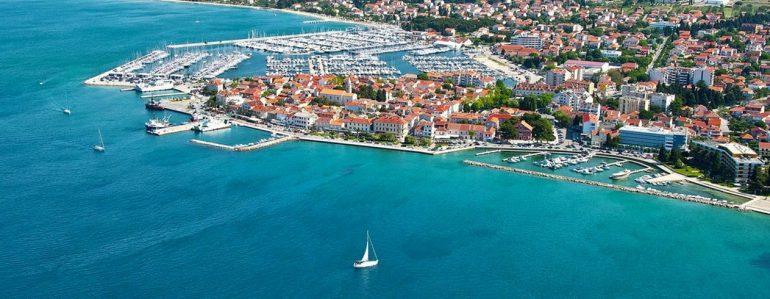 Хорватия — информация о стране