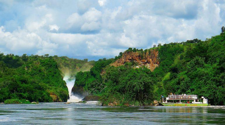 Уганда — информация о стране