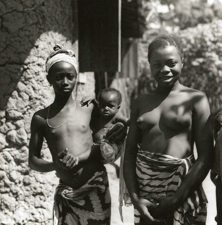 Сьерра-Леоне — информация о стране