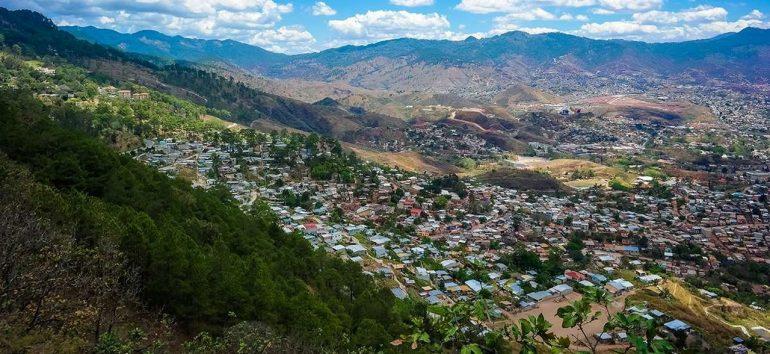 Гондурас — информация о стране, достопримечательности, история
