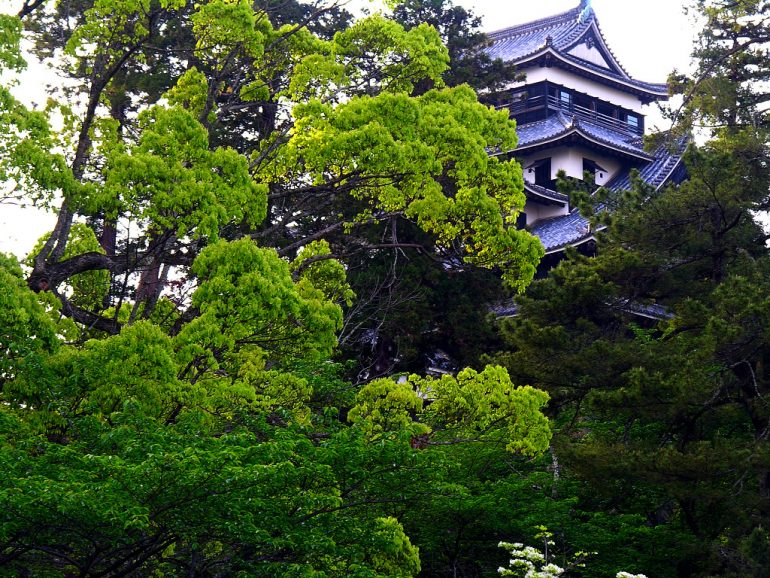 Япония — информация о стране