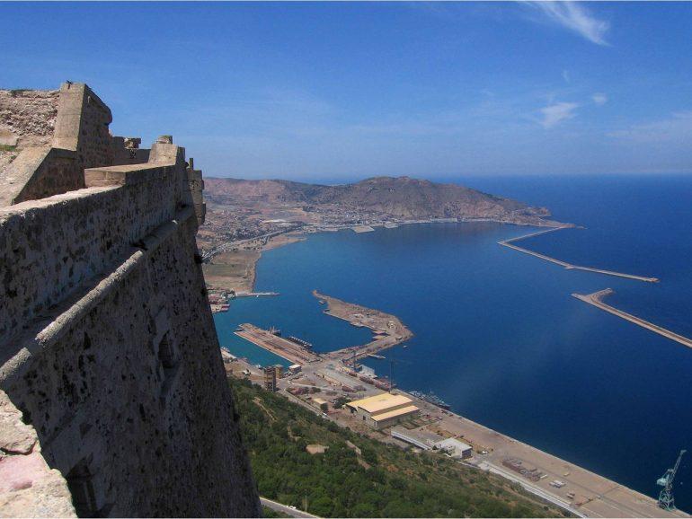 Алжир - информация о стране, достопримечательности, история