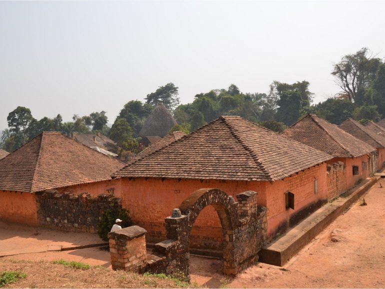 Камерун — информация о стране, достопримечательности, история