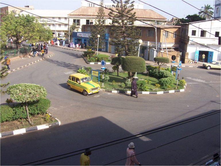 Гамбия — информация о стране, достопримечательности, история