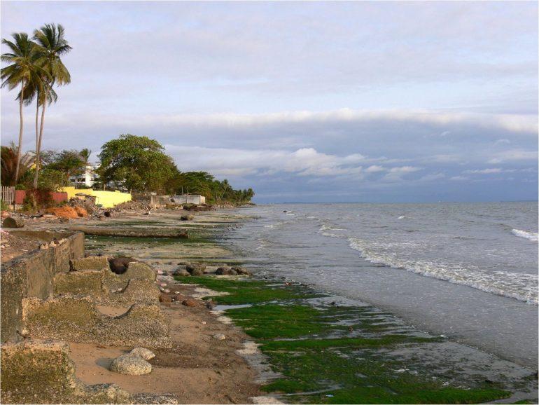 Габон — информация о стране, достопримечательности, история