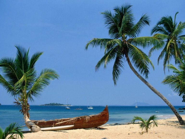 Мадагаскар — информация о стране, достопримечательности, история