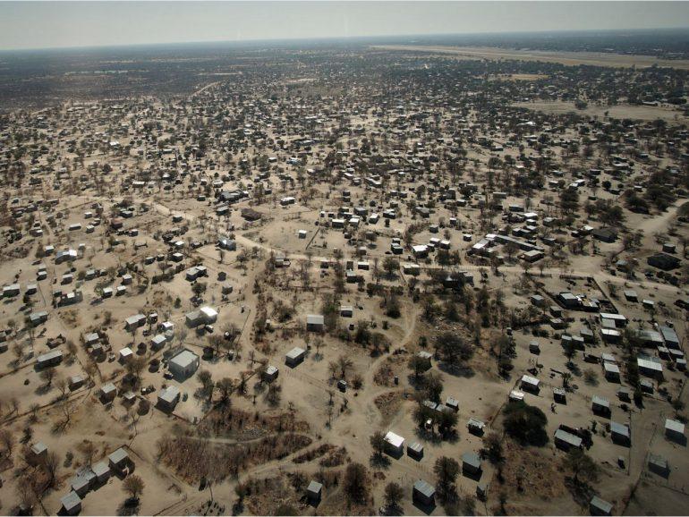 Ботсвана - информация о стране, достопримечательности, история