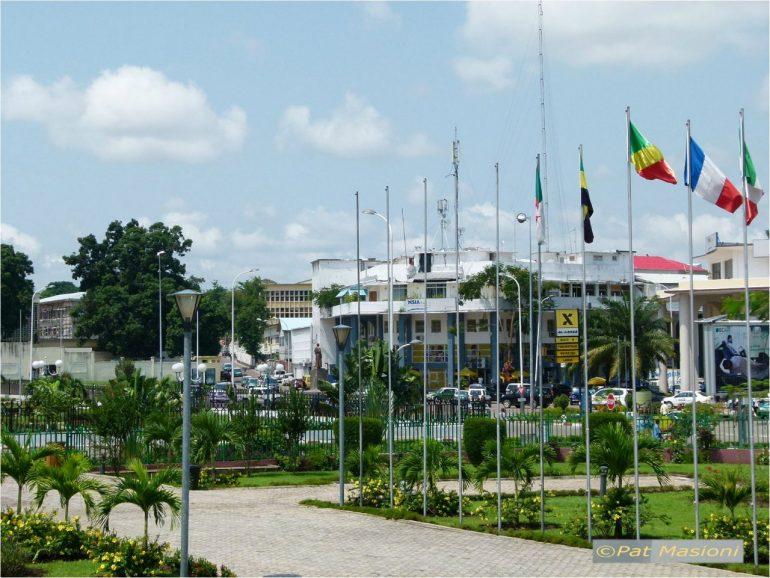 Конго — информация о стране, достопримечательности, история