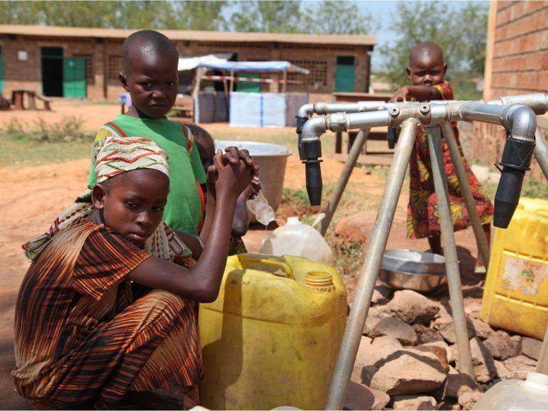 Центральноафриканская Республика (ЦАР)  — информация о стране