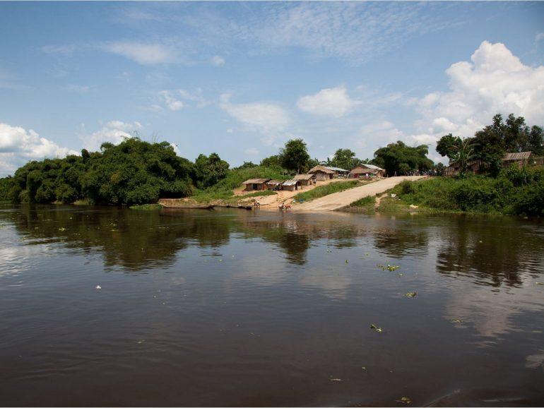 Конго (Демократическая республика) — информация о стране, достопримечательности, история