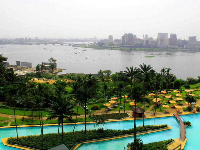 Кот-д'Ивуар — информация о стране, достопримечательности, история