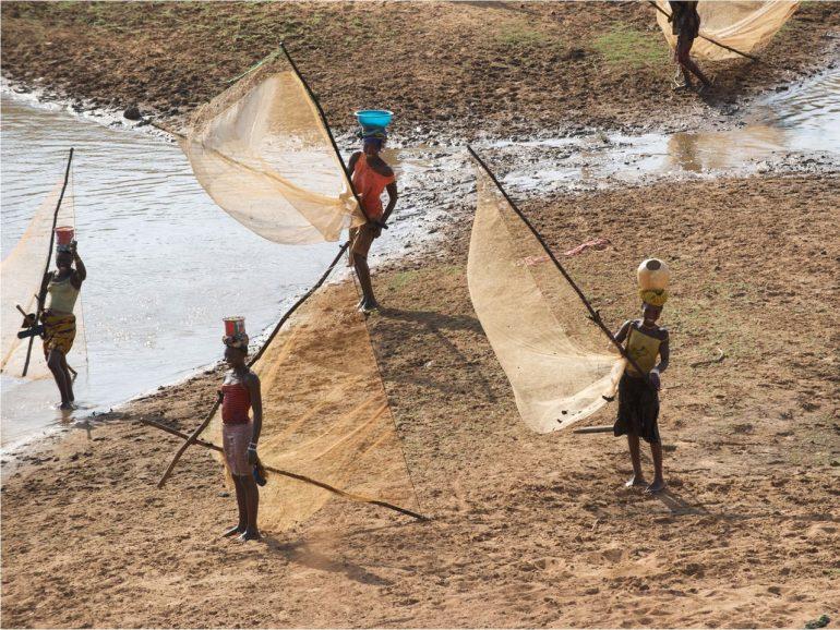 Гвинея форма правления