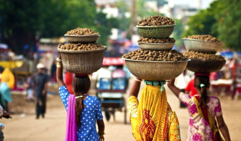 Индия — информация о стране, достопримечательности, история