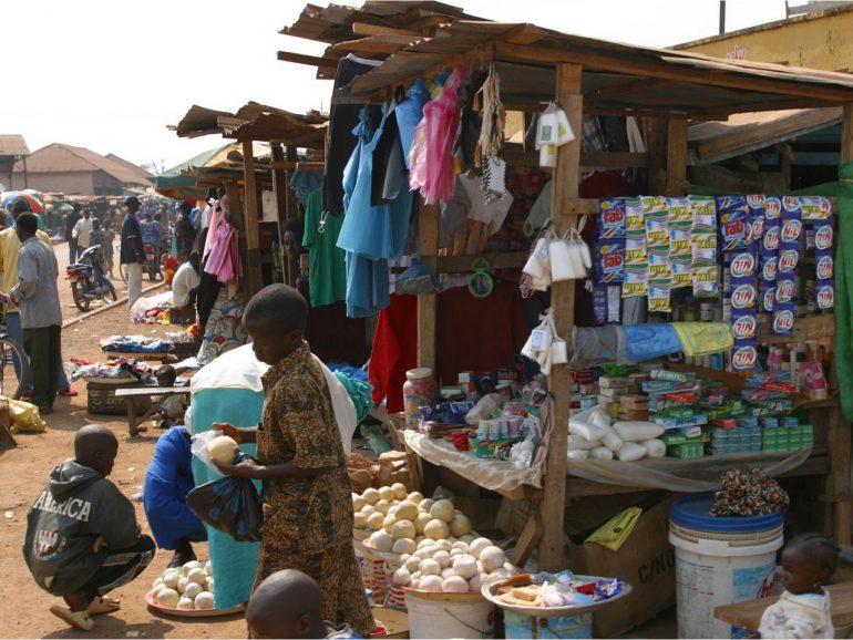 Гвинея — информация о стране, достопримечательности, история