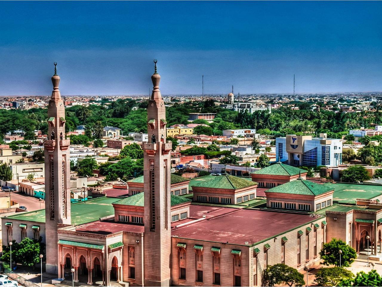 Мавритания фото картинки