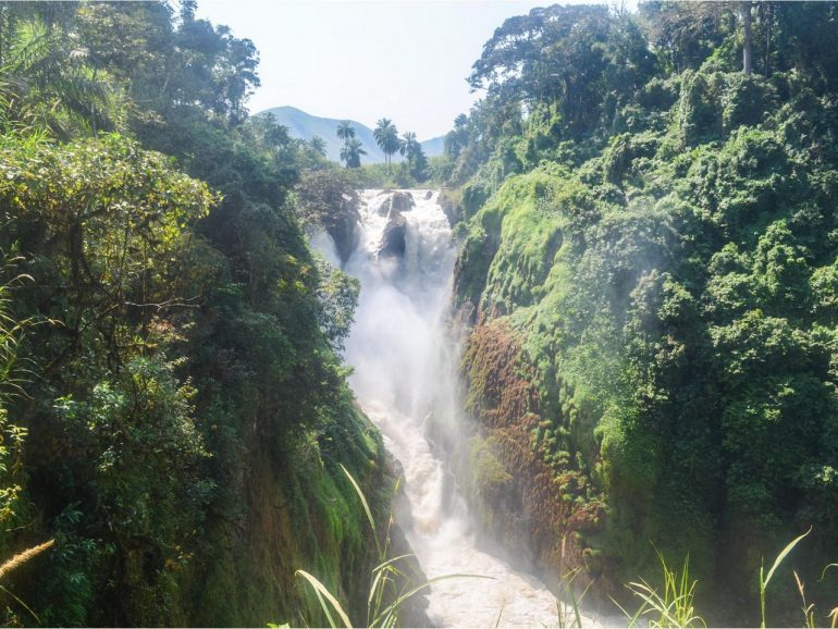 Камерун — фото страны (галерея обновляется)