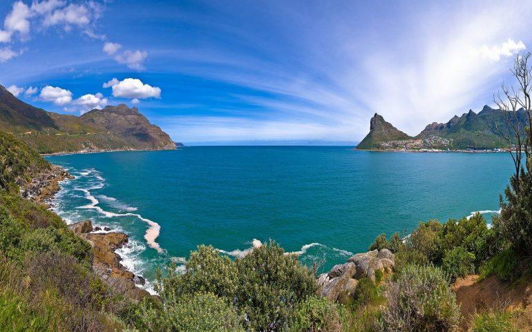 Новая Зеландия - информация о стране